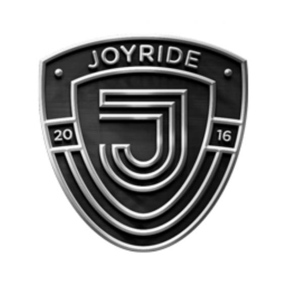 JoyRide Cars logo