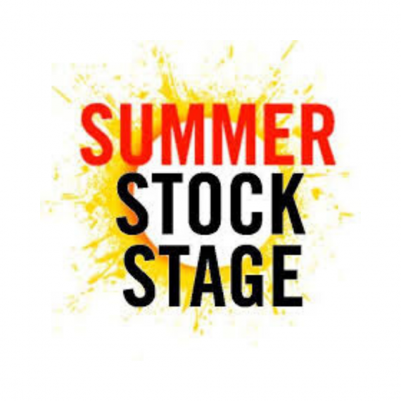 Summer Stock Stage