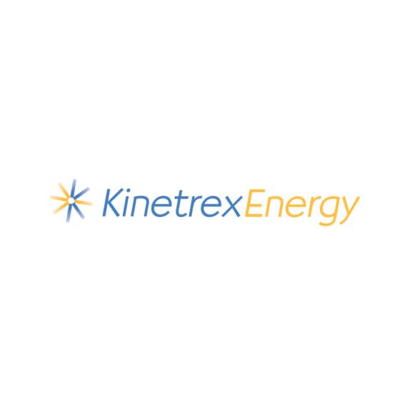 kinetrex logo